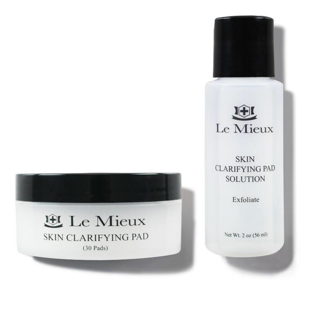 Le Mieux Skin Clarifying Pads