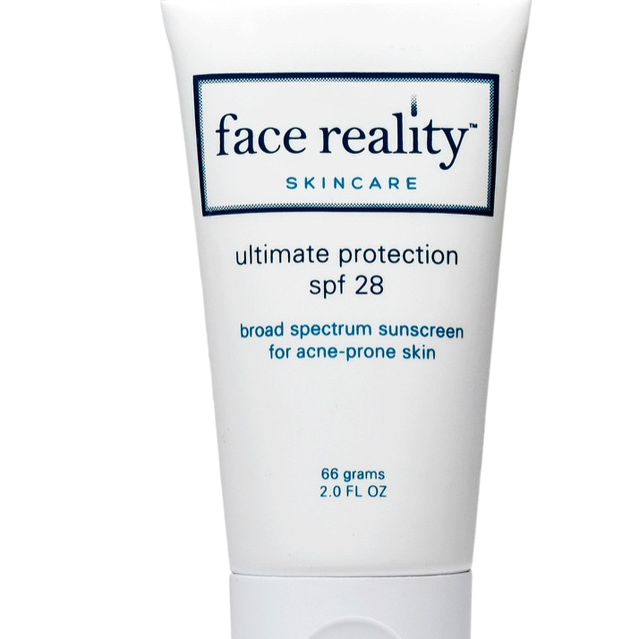 Face Reality Ultimate Protection SPF 28