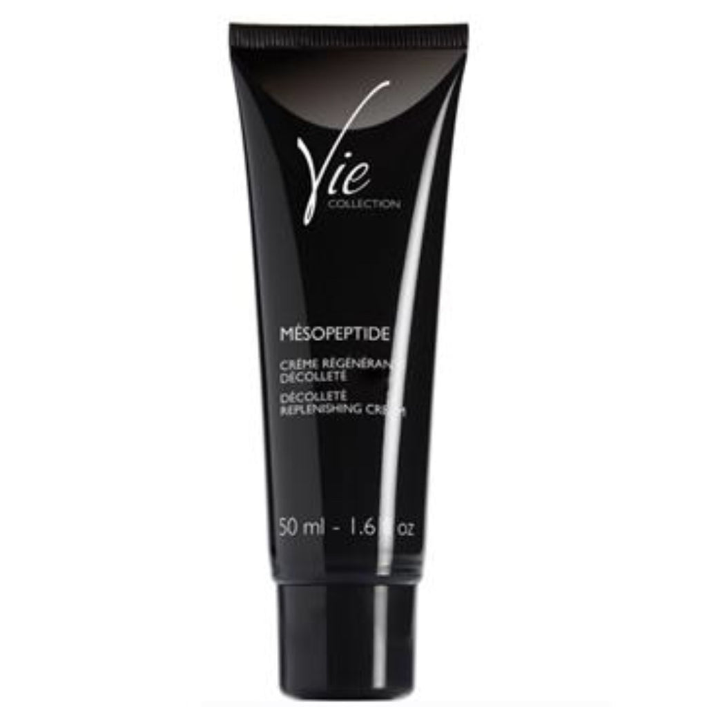 VIE Mesopeptide Decollete Replenishing Cream