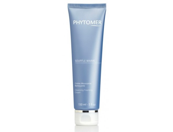 Phytomer Souffle Cleansing Foaming Cream
