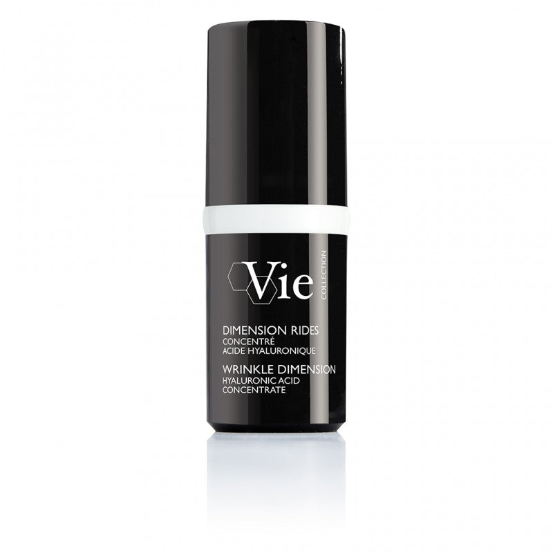 Vie Wrinkle Dimension Hyaluronic Acid Concentrate