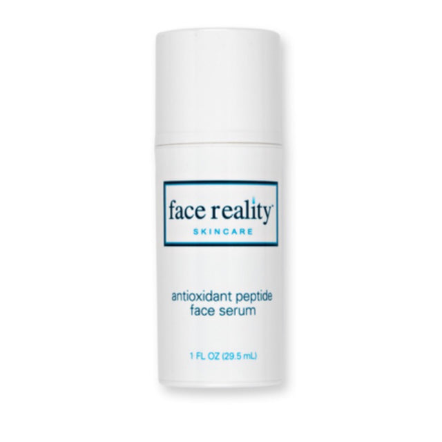 Face Reality Antioxidant Peptide Face Serum