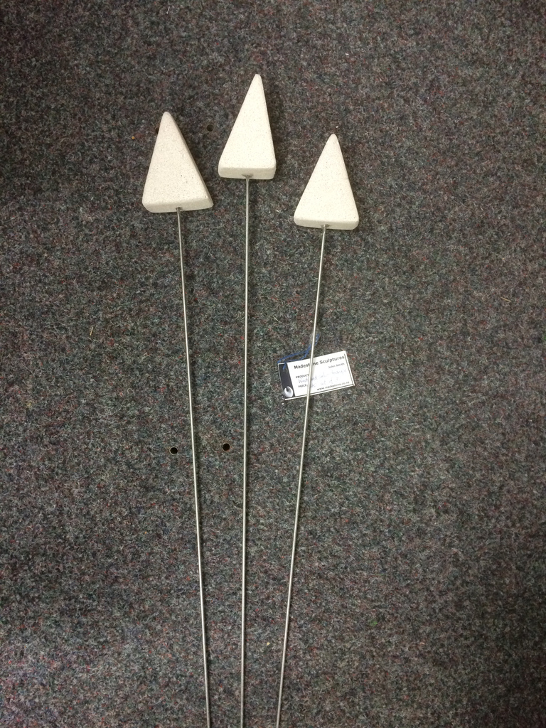 Windwand 1m - triangle