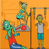 HIIT Workout Routine To Do After Your Trick-Or-Treating Binging