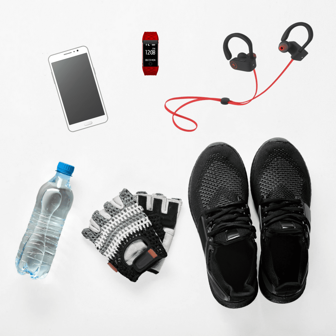 The Two Favorite Accessories For Fitness Techies