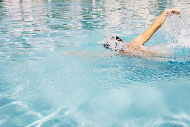 Benefits of Swimming 10 Reasons Every Woman Should Get in the Water