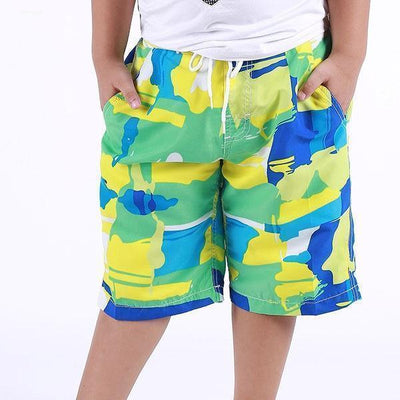 Boardshorts Colorful Swim Surf Shorts