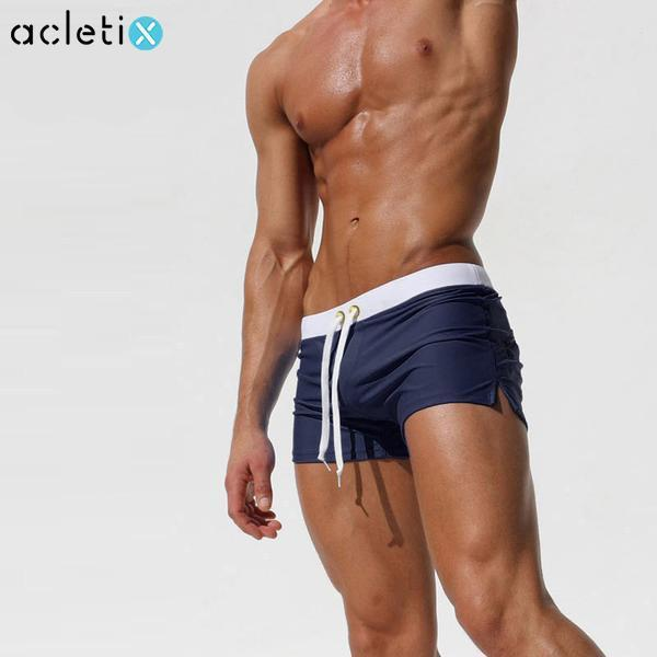 Sport Men Shorts Summer Beach Style