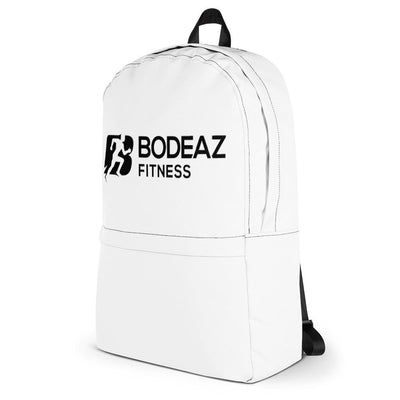 Bodeaz Promo Bodeaz Fitness Promo Backpack