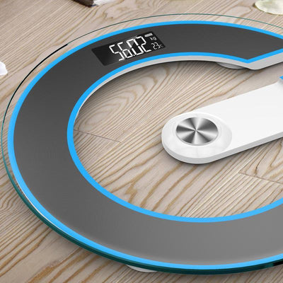 Body Scale Elegant Digital Circle Pro Body Scale