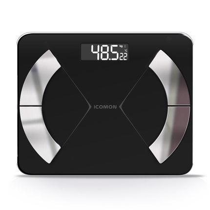Smart Body Fat Scale  Premium Digital  Support Bluetooth