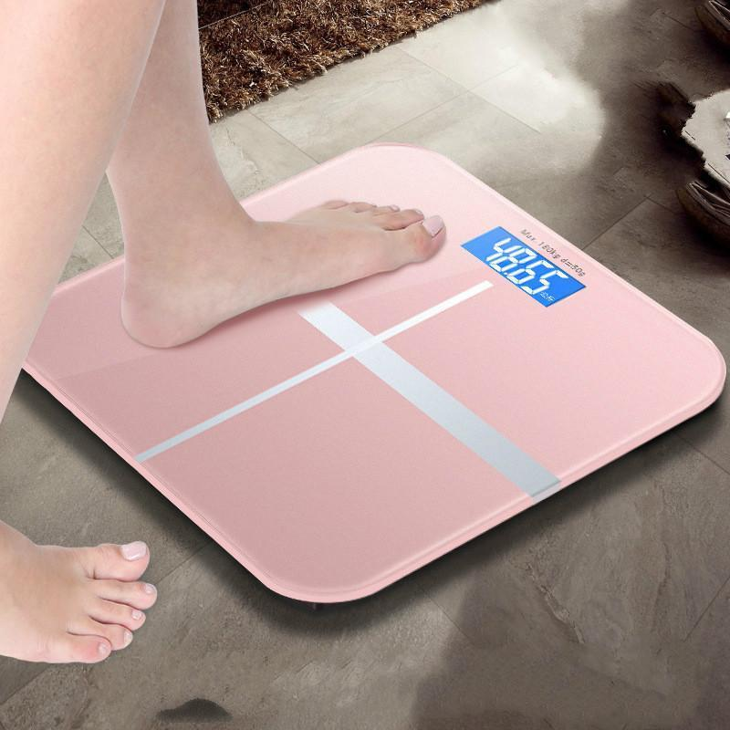 Smart Electronic Digital Body Scale LED