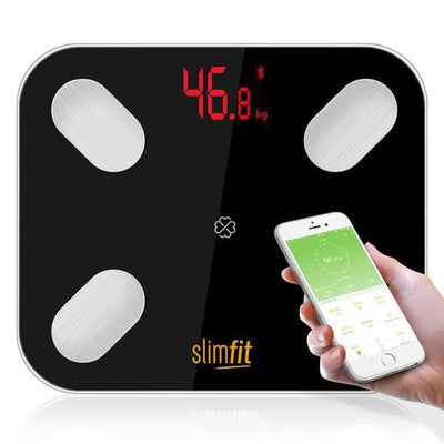 Body Scale SmartFit Scale - Perfect Weight control by SlimFit