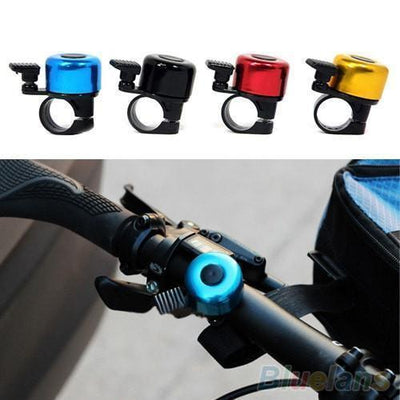 Cycling Gears Safety Metal Ring Handlebar Bell Loud Sound for Bike Cycling