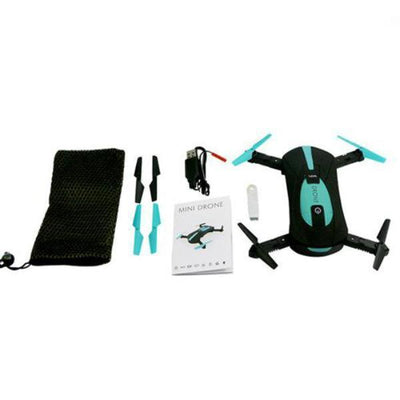 Drone Mini Pliable Pocket Sport Drone Camera