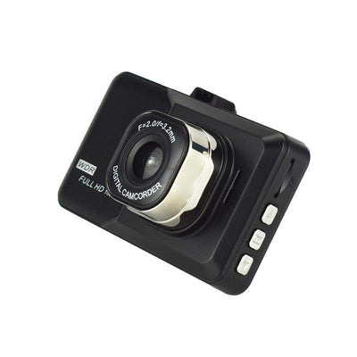 DVR/Dash Camera Mini Car Dvr Dash Camera Vehicle Auto Dashcam Recorder Registrator Dash Cam Night Vision In Car Video Camera Full Hd