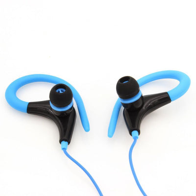 Earphones Bass Headphone with Mic for Running