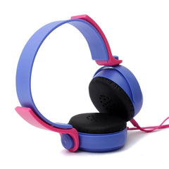 Buy Colorful Music Headset Wired Headphones