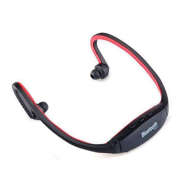 Earphones Hot Universal Sport Wireless Bluetooth 4.0 Headphone