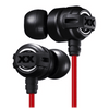 Earphones In-ear Headphone - Super BASS Stereo - Silicone Earbuds for mobile phone/MP3 MP4 media player