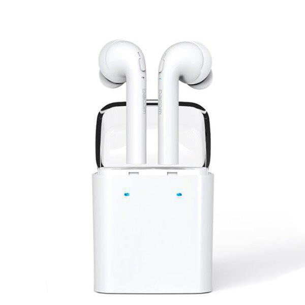 MINI Wireless Bluetooth Earpods with Charge Station - By Epiktec