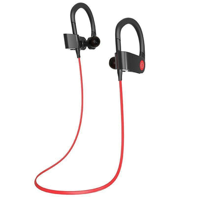 Earphones Soundz Bluetooth Wireless Sport Earphones - by Epiktec