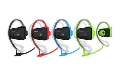 Earphones Sweat Proof Bluetooth Sport Headphones