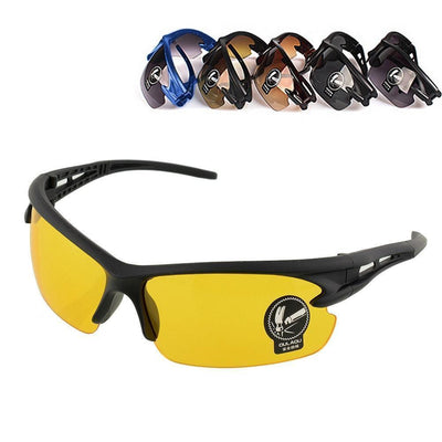 Eyewear UV Protective Sunglasse - Outdoors Riding Running Fishing Driving Sports Surfing Bicycle Cycling
