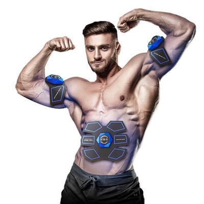 Fitness Gears Falcon Abs Ripper - Muscle Stimulator