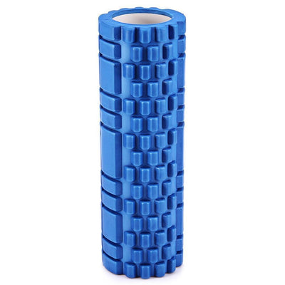Fitness Gears High Density Yoga Foam Roller for Physio Massage