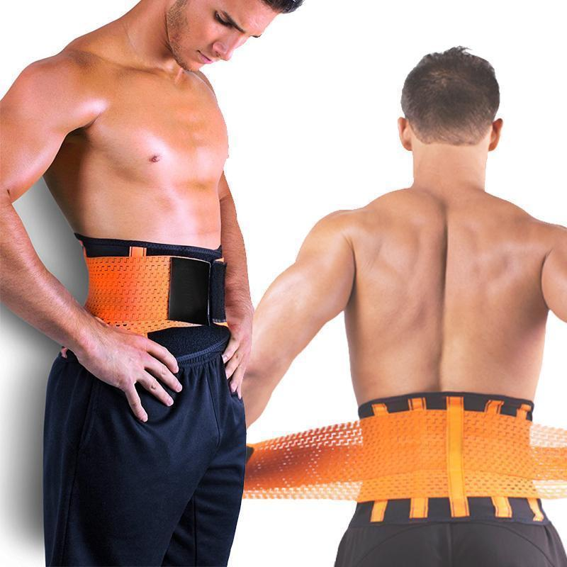 Men SlimFit Waist Shaper