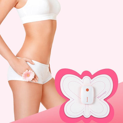 Fitness Gears Multi-function Women Abs Slimmer Stimulator