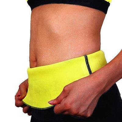 Fitness Gears Super Sweat Slimming Neoprene Shapers