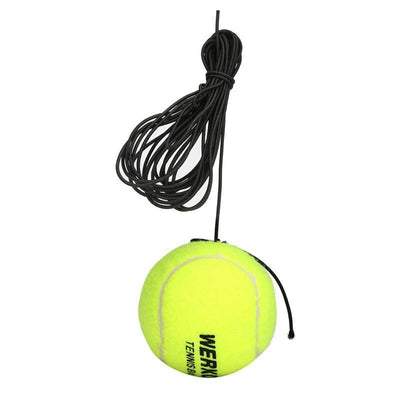 Fitness Gears Tennis Trainer Smash Practice Tool