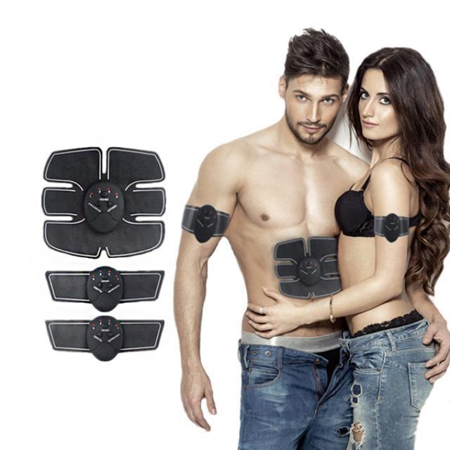 Ultimate Abs Ripper - Muscle Stimulator