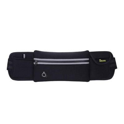 Fitness Gears Waist Fanny Bag Sports Running Bag