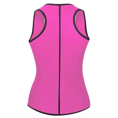 Fitness Gears Women Neoprene Hot Slimming Shaper Vest