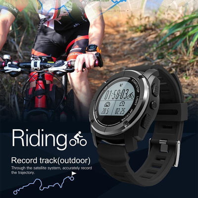 fitness watches GPS Outdoor Professional Extreme Sports Watch