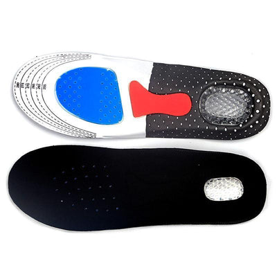 Insoles Universal Arch Support Sport Shoe Pad