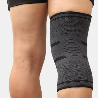 Knee pad Running Cycling Knee Support Elastic Braces