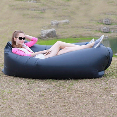 Lazy Bags *Super Sale* New Inflatable Sofa Bed