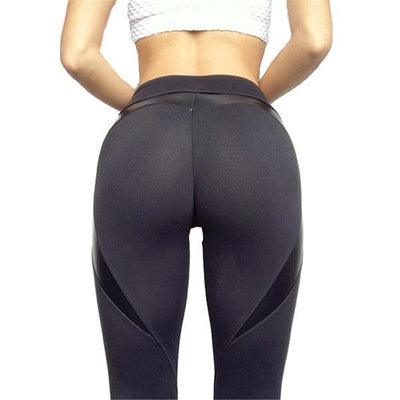 Leggings Black Panther Work out Leggings