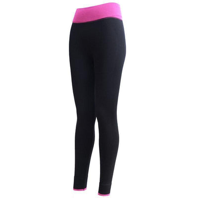Leggings High Quality Fitness Leggings For Women - Slim Effect - Yoga Pants