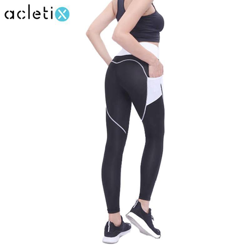 Pocket Push-up Fitness Leggings