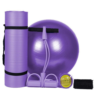 Mat *Super Price* All in One Yoga Kit