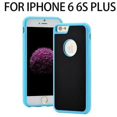Phone Accessories NEW Anti Gravity Nano Suction Phone Case