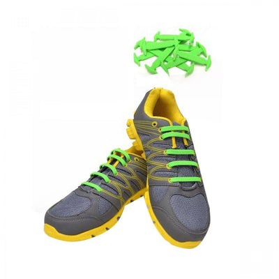 Shoe Accessories Elastic Shoelaces
