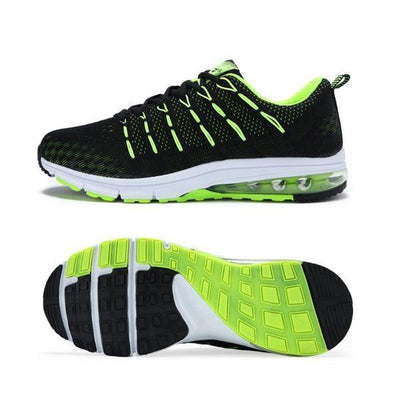 Shoes Air Cushioned Running Shoes