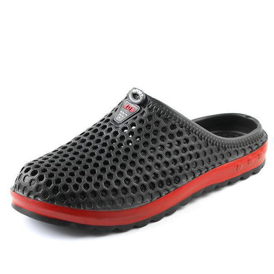 Shoes Beach Sports Summer Breathable Slippers