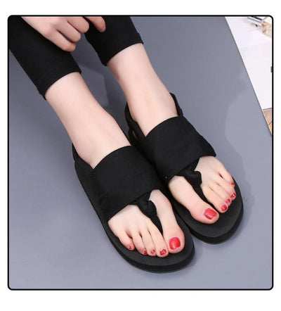Shoes Ethnical Flip Flop Shoes